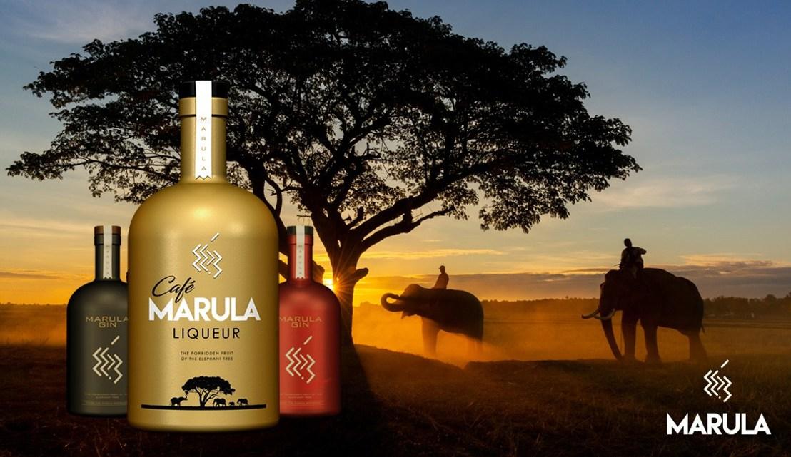 Lancering Café Marula