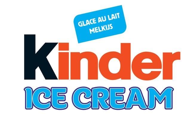 YAY! KINDER brengt 5 ijsjes op de markt!