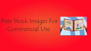 Stock Images For Commercial Use