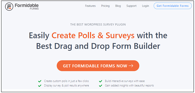 Formidable-Forms-The-best-wordpress-survey-plugin