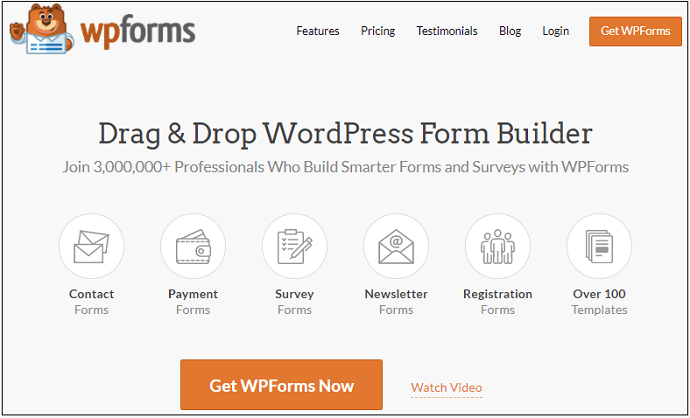 WPForms-Official-Website-The-Best-Contact-Form-Plugin-For-WordPress
