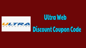 UltraWeb Discount Coupon