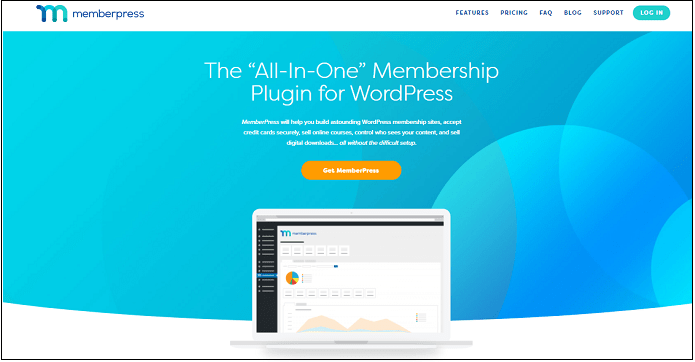 MemberPress-Plugin-Official-Website-Page