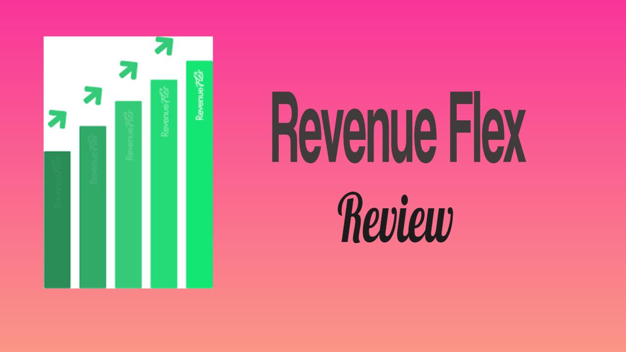 Revenue Flex Review