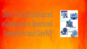 Track Enhanced eCommerce