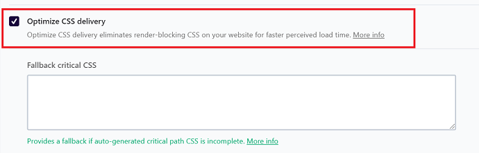 How to defer the Unused and Non-Critical CSS with WP-Rocket Plugin