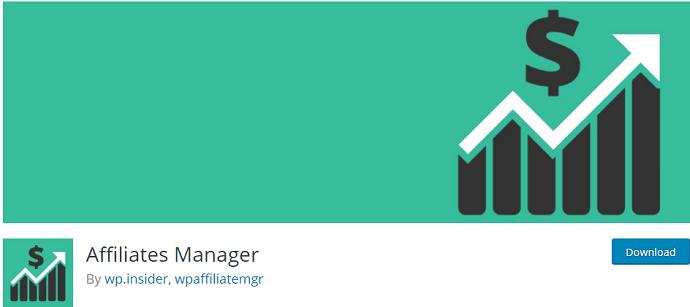 2. WP Affiliate Manager Best Free WordPress Referral Plugin