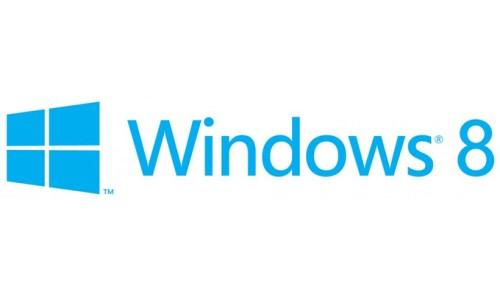 Windows 8 logo oficial