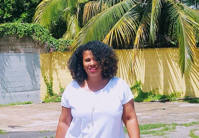 Monique Solomon