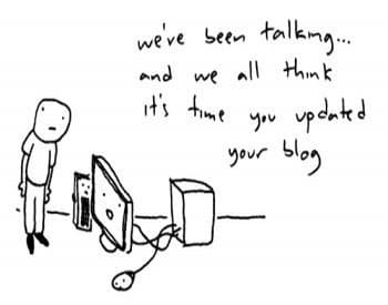 10 Questions to Ask Yourself Before You Start a Blog