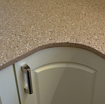 Composite Acrylic Worktops Blok Designs Ltd