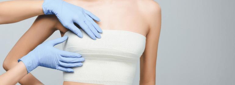 Коррекция асимметрии груди 1