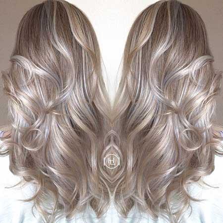 15 Ash Blonde Hair Color Blonde Hairstyles 2017