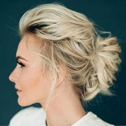 blonde hairstyles 2017 short