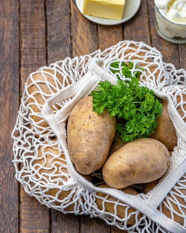 Reteta de Piure de Cartofi Pufos si Cremos 1