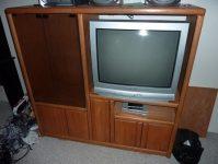My current bedroom gaming setup | BLONDENERD.COM