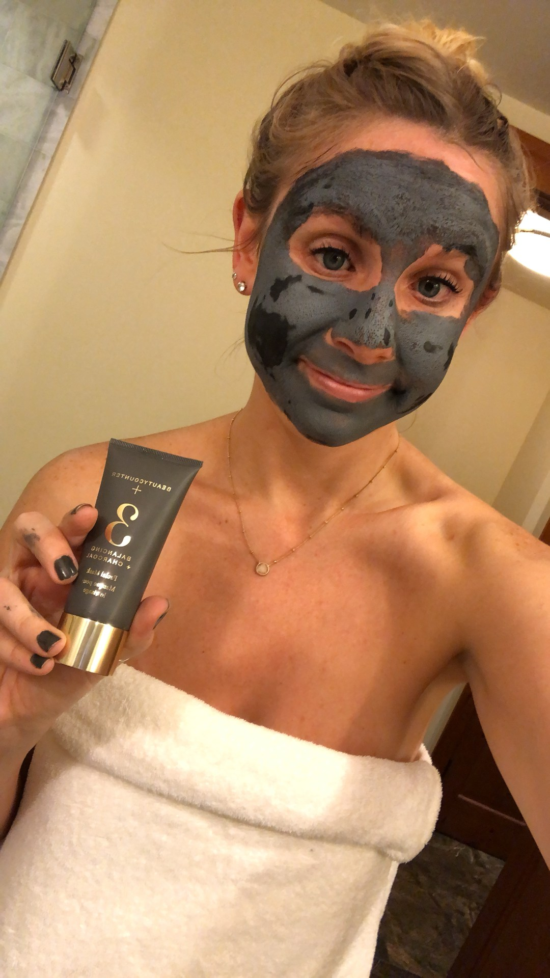 Beautycounter Clay Mask