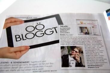 Woman | OÖ bloggt