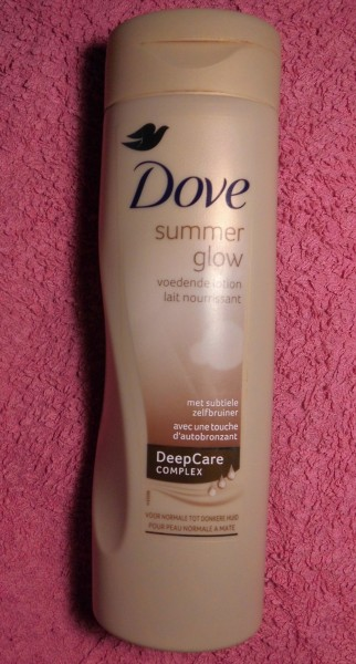 Dove-summer-glow-zelfbruinende-bodylotion2