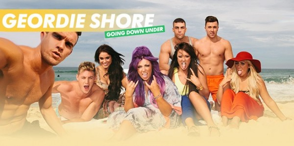Geordie shore guilty pleasures