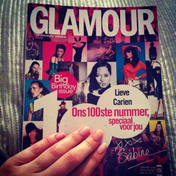 Instagram 100 glamour