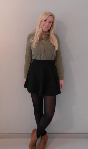 outfit-skater-skirt-booties-en-spijkerbloes-1