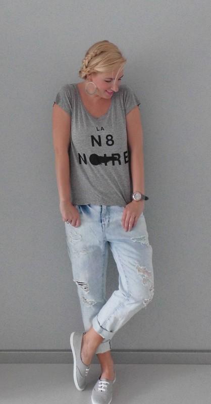 OOTD-outfit-boyfriend-jeans-primark-tshirt-stradivarius-casual-3