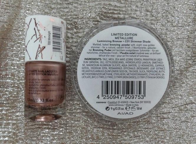 Review-Catrice-Metallure-Limited-Edition-nailpolish-nagellak-Metalight-en-Luminizing-bronzer-2