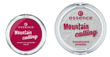 essence limited trend edition moutain calling 6