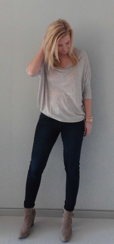 OOTD-outfit-casual-simpel-chic-sweater-off-shoulder-trui-shirt-jeans-boots-heels-4