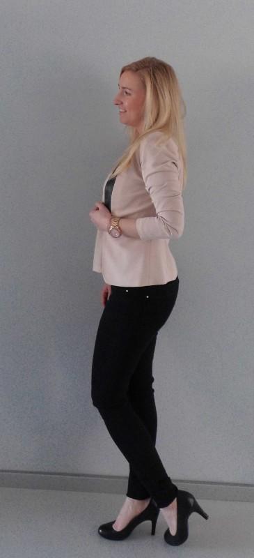 ootd-outfit-colbert-blazer-jeans-pumps-poeder-roze-zwart-netjes-werk-work-4