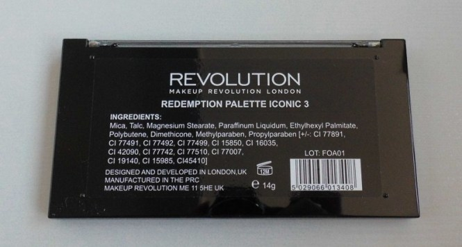 Review-Makeup-Revolution-Redemption-palette-iconic-3-eyeshadow-oogschaduw-budget-dupe-urban-decay-naked-3-2