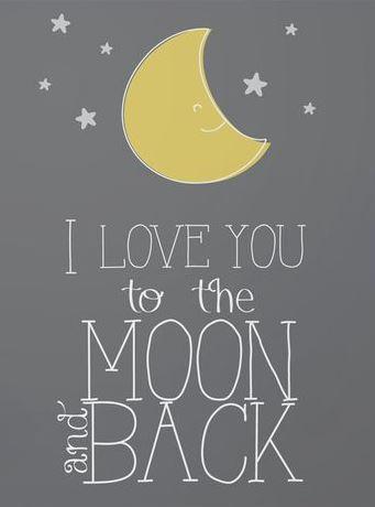quote moon