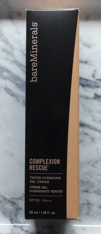 Review-BareMinerals-Complexion-Rescue-tinted-moisturizer-natural-naturel-look-swatch-2