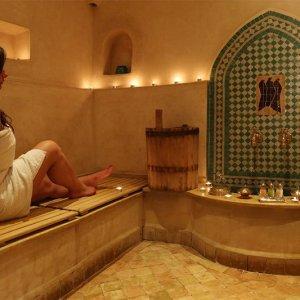 hammam, morocco, spa, girl
