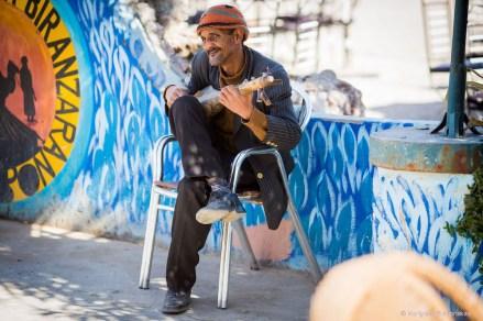 essaouira, morocco, musician, gnowa, music