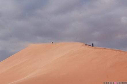 morocco, desert, dunes
