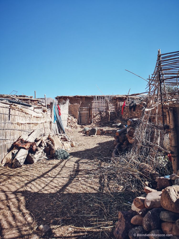 morocco-berber-village-houses