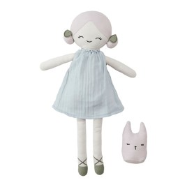 MUÑECA GRANDE APPLE FOGGY BLUE – FABELAB