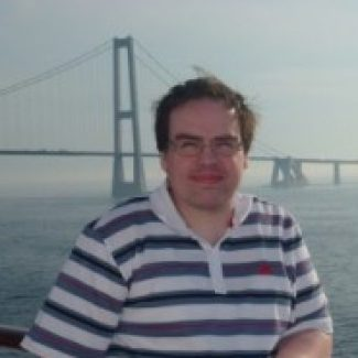 Profilbild von Volker Tegtmeyer