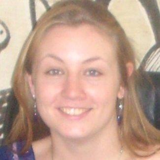 Profilbild von Theresa