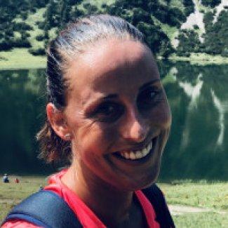 Profilbild von Yvonne Zentner