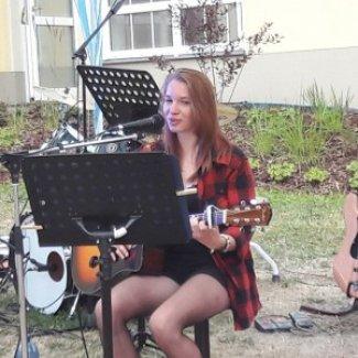 Profilbild von Maya Brathe