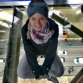 Profilbild von Veronika