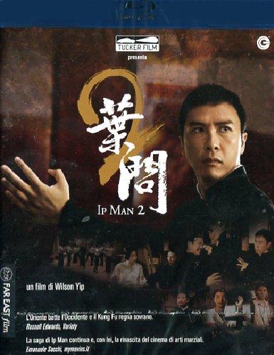 IP Man 2 (Blu-Ray) - Bloodbuster