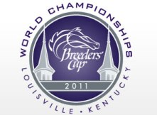 2011 Breeders' Cup logo