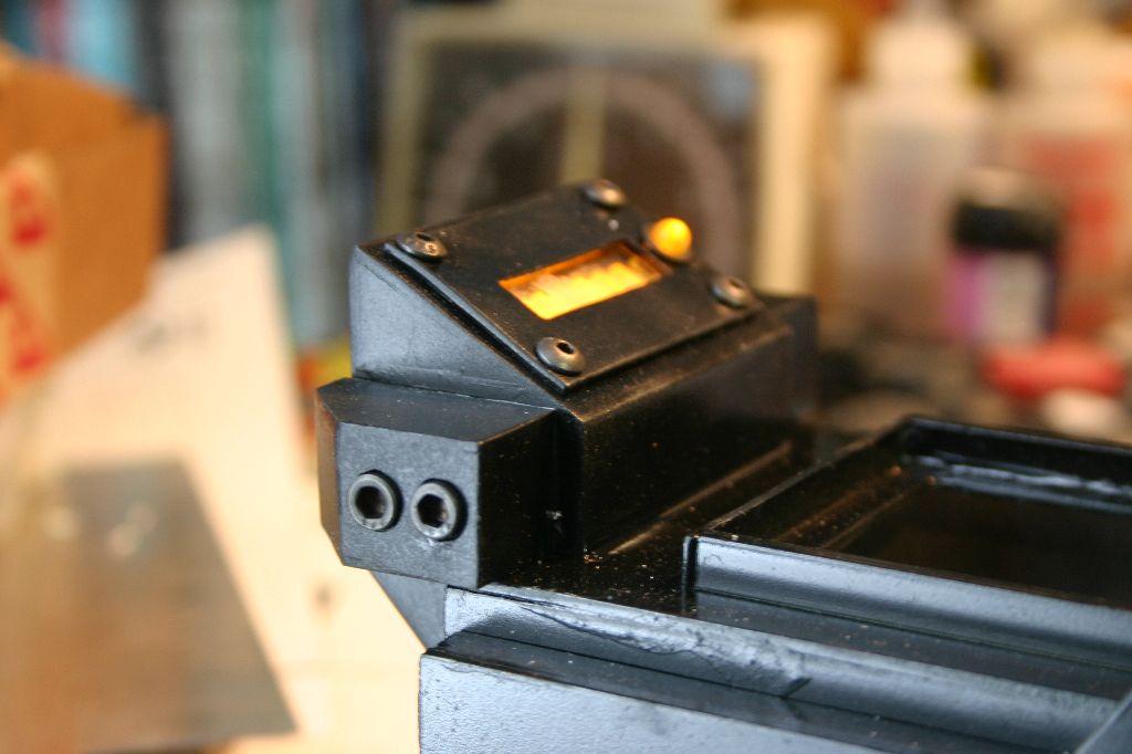 Head Light Timer Circuit