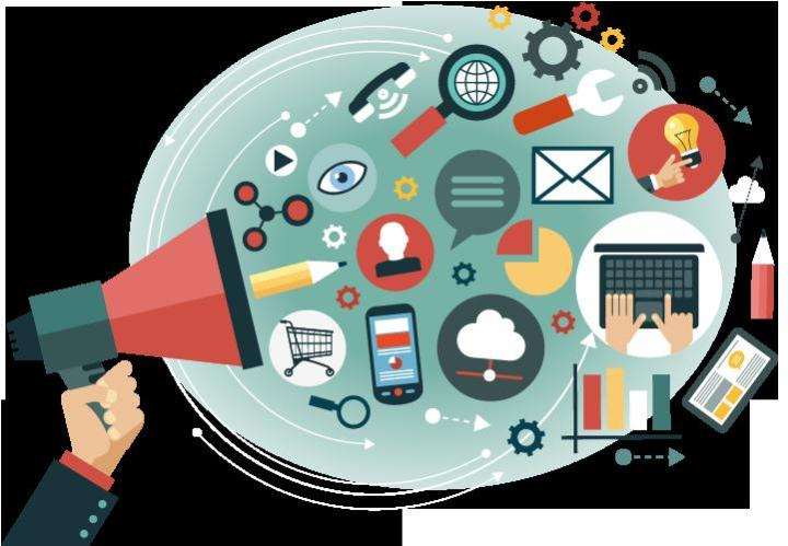 Marketing and Sales Promotion Off Line Media