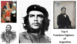 Freedom Fighters of Argentina