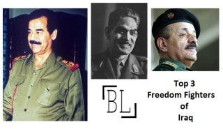 Freedom Fighters of Iraq